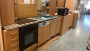 Küche mit E-Geräten -LD13043