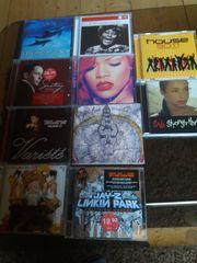 22 CD s