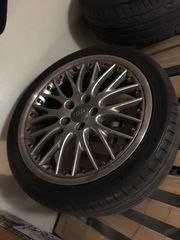 Audi a3 8p speedline felgen