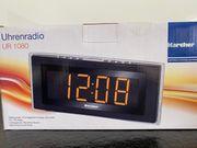 Neuer Karcher Radiowecker