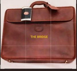 Taschen, Koffer, Accessoires - Aktentasche THE BRIDGE