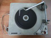 Philips AG 1025W 22 Plattenspieler