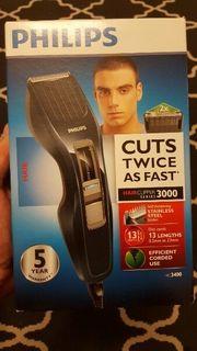 Herren Haarschneider von Philips