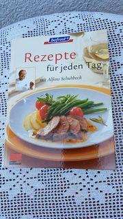 Neues hochwertiges neuwertiges Kochbuch von