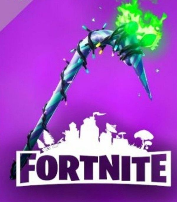 Merry Minty Pickaxe Code