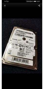 Samsung interne Festplatte 1TB