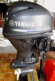 2014 Aussenbordmotor Outboard YAMAHA F40