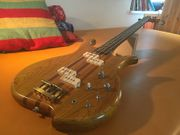 Wotan Shark E-Bass - Neckthrough Longscale Bass