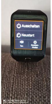Samsung Gear 2 Smartwatch - carcoal