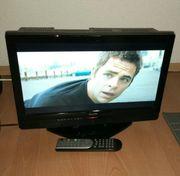 LCD TV 19