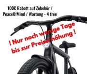 100 00 Euro VanMoof Gutschein