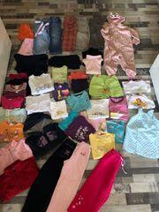 Kinder Kleidung Größe 98
