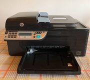 All in One HP OfficeJet