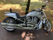 Harley Davidson V Rod km