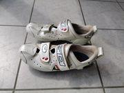 SIDI Rennrad Schuhe