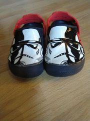 Crocs Star Wars Gr 27