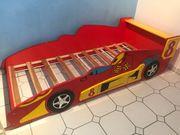 Kinderbett ( Formel 1 )