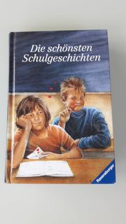 Die schönsten Schulgeschichten Ravensburger Verlag
