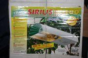 Pflanzenleuchte Sirus X400
