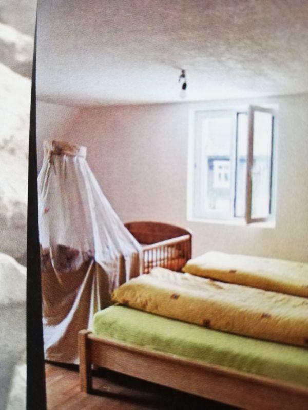 Gitterbett 140 x 70 cm