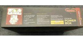 Rimba Powerbox 880 DualChannel Electro: Kleinanzeigen aus Köln Altstadt-Nord - Rubrik Medizinische Hilfsmittel, Rollstühle