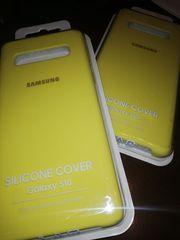 Original Samsung Galaxy S10 und