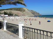 Kostenloser Urlaub an der Algarve