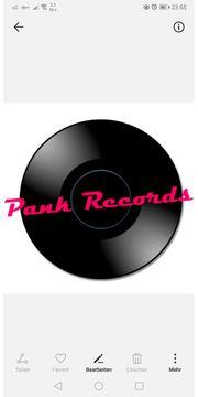 Schallplatten Ankauf Verkauf
