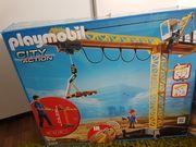 Playmobil City Action Krahn