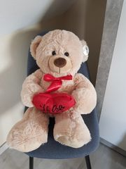 Teddybär neu