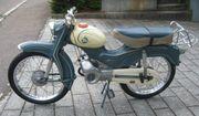 Rex Como BJ 1960