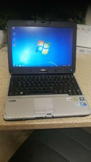 Fujitsu Lifebook T730 Notebook und
