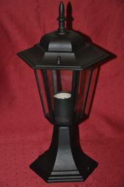 Gartenlampe Ausenleuchte Lampe Licht Metall
