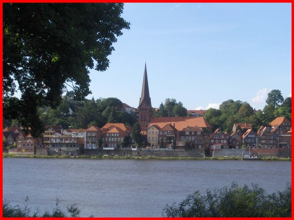 Gewerbefläche in 21481 Lauenburg Elbe