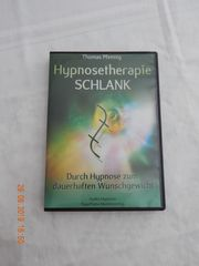 Hypnose CD Abnehmen von Thomas