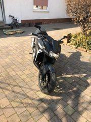 Motorrad Kawasaki Z750