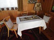 Esstisch Küchentisch mit 3 Stühlen