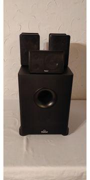 Magnat Metric 5 1 Lautsprecher-System