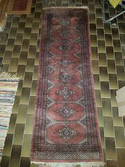 Teppich pakistanischer Bochara