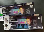 Tickets 2x Finch As ozial