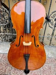 Meister Cello aus 1978