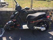 Moped Derbi Variant Sport