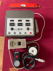 Fotolabor Ausstattung Viele Teile