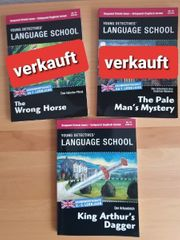 Young Detectives Language school Englisch