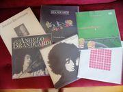 Vinyl - Angelo Branduardi