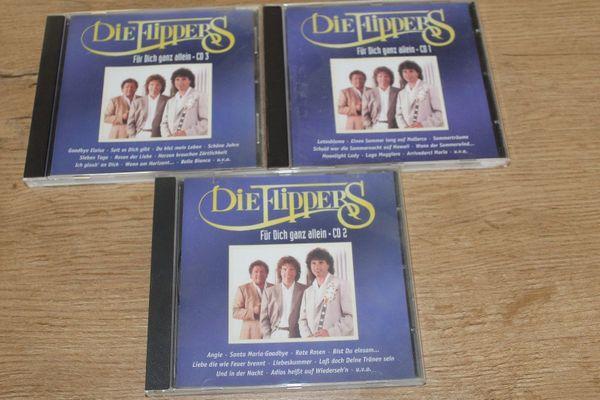 Die Flippers Für Dich Allein