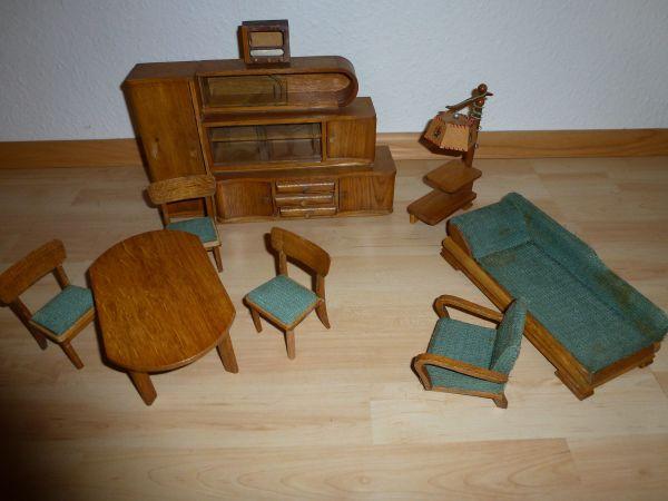 Alte puppenstuben kaufen alte puppenstuben gebraucht for Wohnzimmer 1920