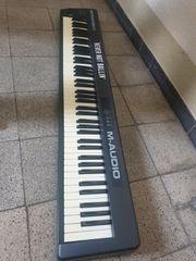 M-Audio Keystation MK88 MIDI Keyboard