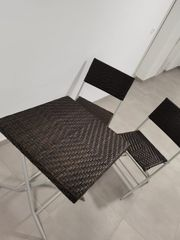 Balkonmöbel- Set