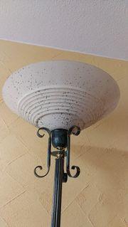 Steh - Lampe